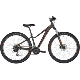 "ORBEA MX XS ENT 60 27,5"" Kids black-bright red"